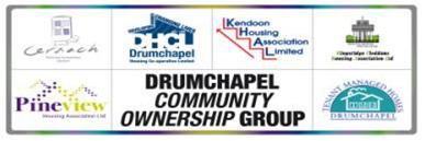 DRUMCOG logo